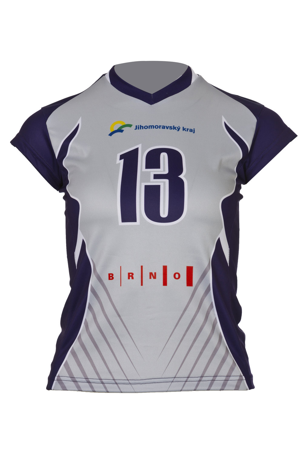 Volleyballtricot Indoor PRO - Damen