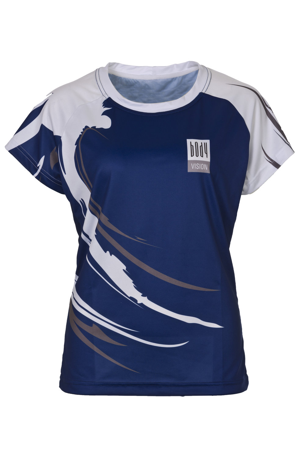Volleyballtricot Indoor  TOP - Damen