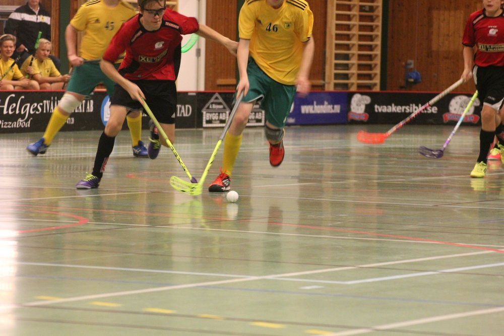 Unihockey -