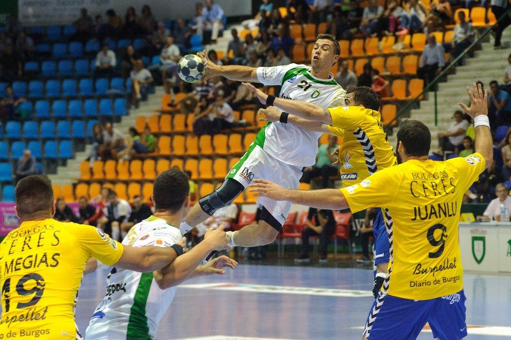 Handball -