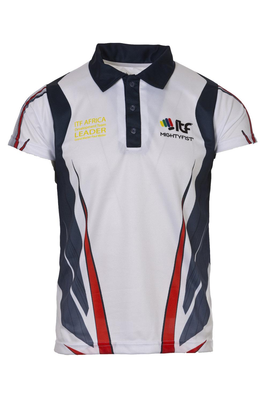 Polo Shirt CANNES - Herren
