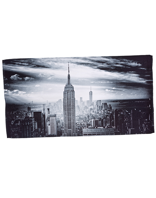 Frottee Tuch sublimiert 50 x 100 cm