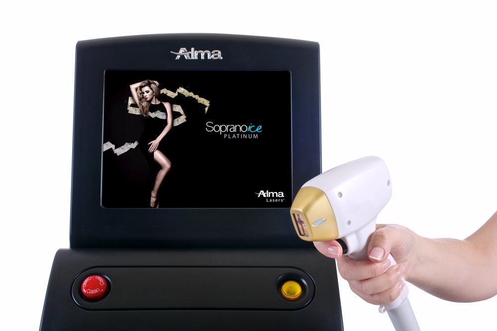Rivaage offers state of the art painless laser hair removal using the very latest offering from Alma Lasers - Soprano Ice Platinum. Inquire about our customized packages with special pricing and free consultation with our certified laser technician. -