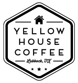 About Yellow House Coffee - It was 2013 and the specialty coffee scene in Lubbock had just about disappeared. Lance and his brother saw an opportunity and took a chance on an old bakery building on 34th street with the dream to turn it into a catalyst for community.Building their business on a foundation of quality coffee and the finest hospitality, Yellow House Coffee has set the bar with their highly trained baristas and exceptional menu of food and drink.