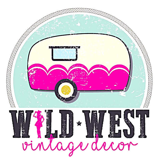 About Wild West Vintage Decor - From furniture to rusty funky junk, home decor to one of a kind items Lacy and the team over at Wild West Vintage Decor have been keeping