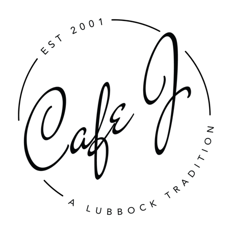 Store Info - Phone - (806) 743-5400Location - 2605 19th StSocial -FacebookInstagramWebsite - www.cafejlubbock.comStore Hours -Monday - Friday 11am - 2pm & 5:30pm - 10pmSaturday 10:30am - 2:30pm & 5:30pm - 10pmSunday 10:30am - 2pm