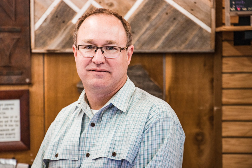 What local and independent means to Kyle - It's all about the relationships you build. More than twenty years of serving customers, training and investing in employees, working with industry partners, and supporting other local businesses.