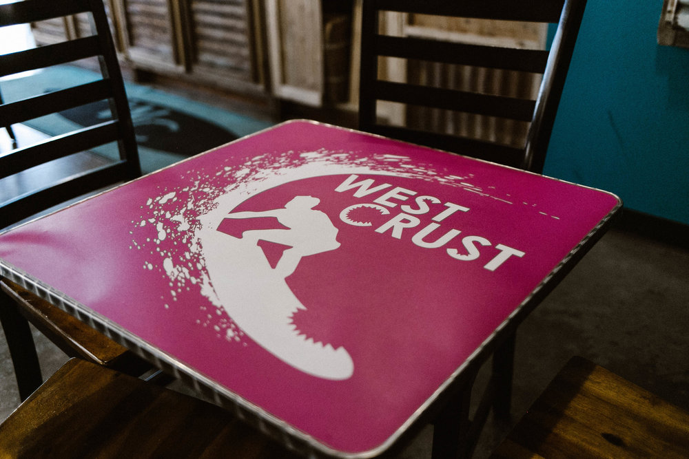 Store info - Phone Number - 806-300-0052Location - 116 W LOOP 289Social Media -FacebookInstagramWebsite -http://westcrust.com/Store Hours -Monday - Thursday 11AM - 9PMFriday - Saturday 11am -10pmSunday 11am- 8pm