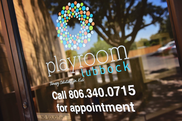 Office info - Phone Number - (806) 340-0713Location - 6520 University Ave #5Social -FacebookInstagramWebsite - www.playroomlubbock.comOffice hours - by appointment