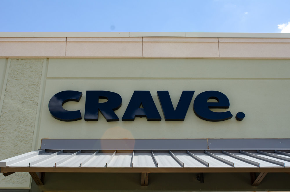 Store Info - Phone Number - (806) 791-1216Location - 2910 West Loop 289, Ste 601Social -FacebookInstagramWebsite - www.cravedessertlbk.comStore Hours -Monday - Thursday 12pm - 10pmFriday 12pm - 11pmSaturday 10am - 11pmSunday 10am - 7pm