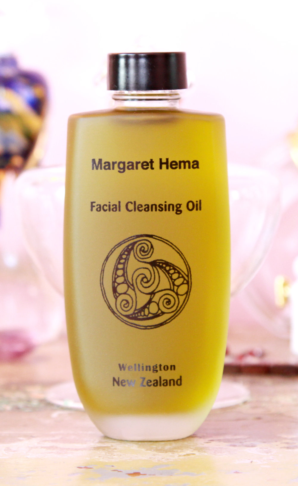 Facial Cleansing Oil — $140.00