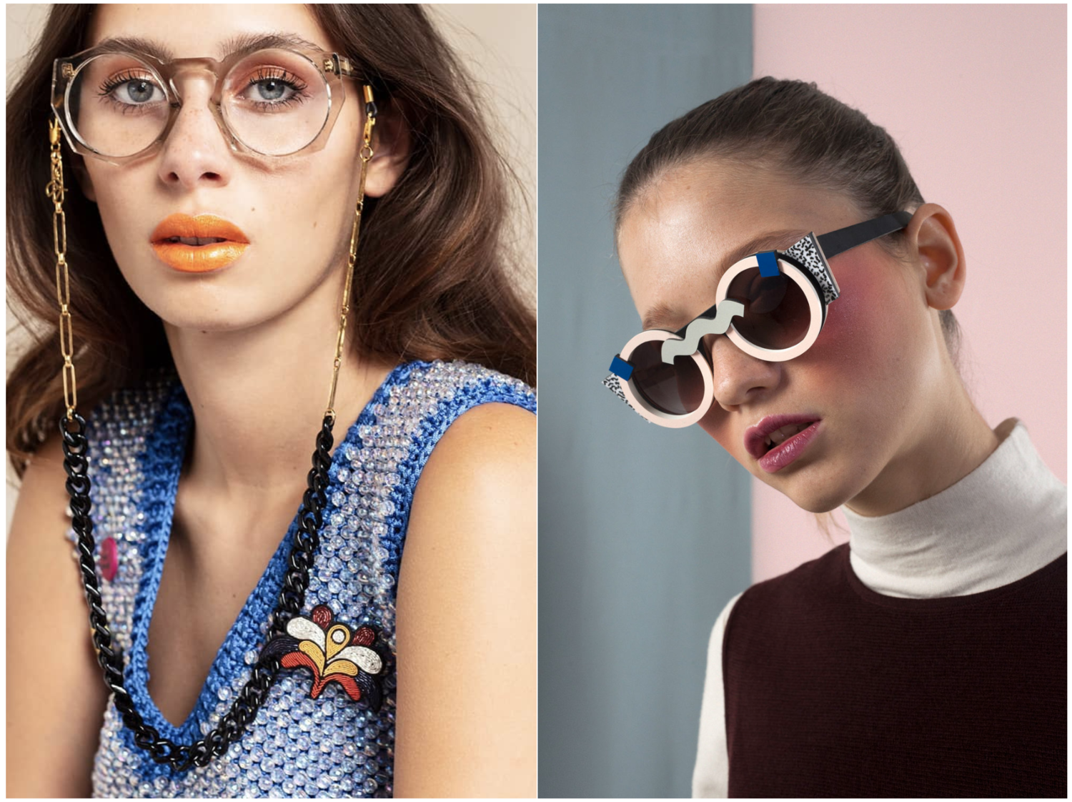 Eyewear Trends 2020.A Recap Of Mido 2019 Bringing The Latest Eyewear Trends