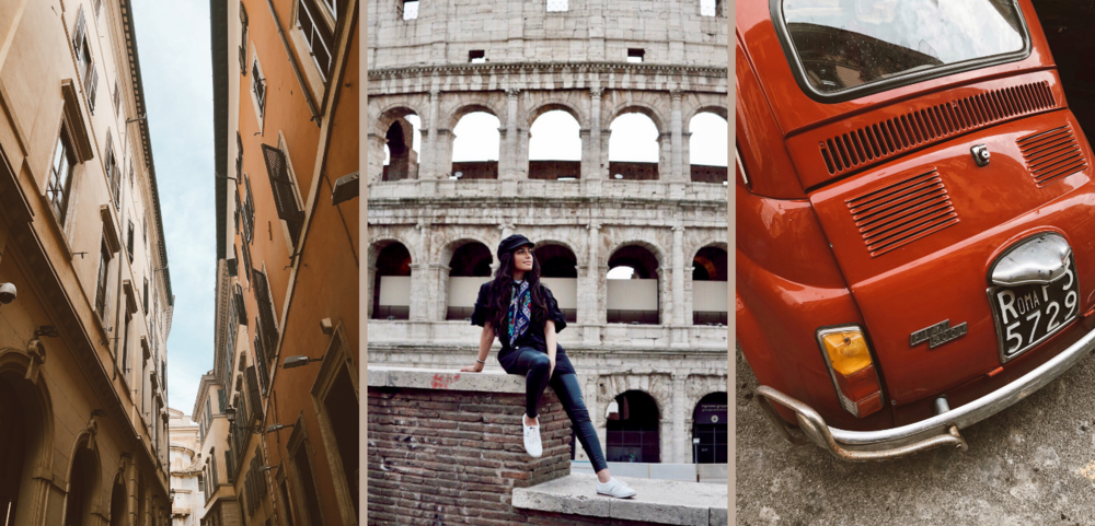 latest… - The Monocle Muse x ROMA