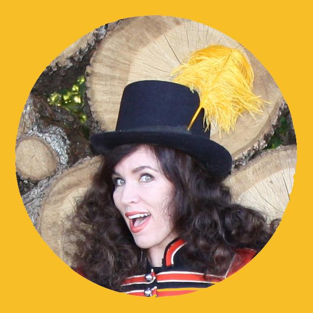Laura Irrgang Profile Photo Yellow Square.jpg