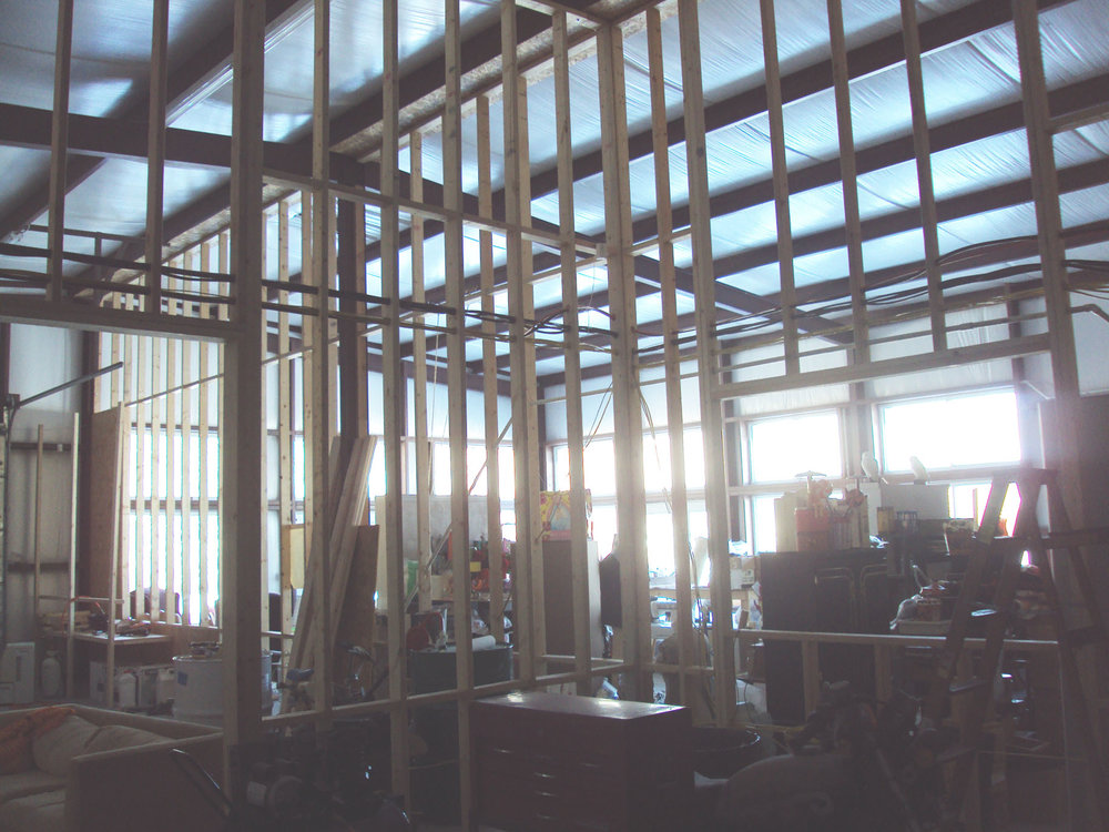 Studio Construction 4