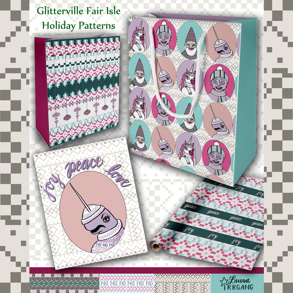 Glitterville Fair Isle Products square.jpg