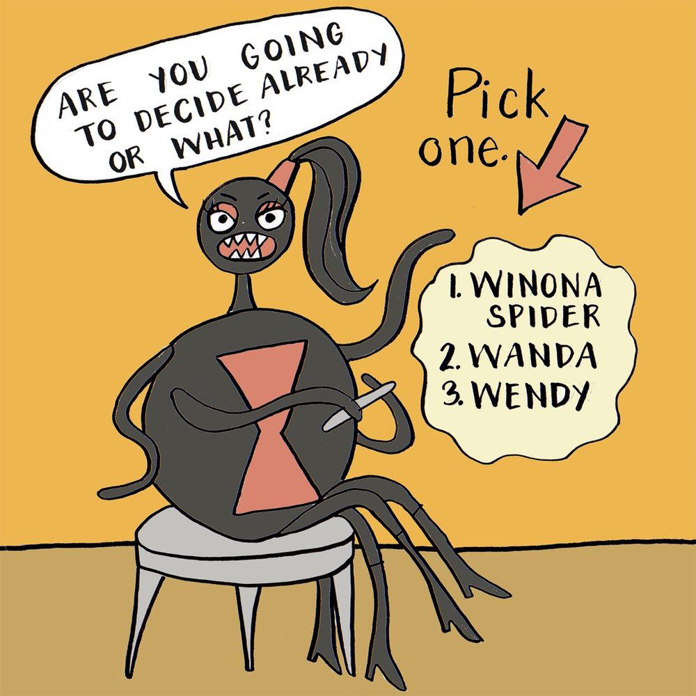 Spider-pick name.jpg