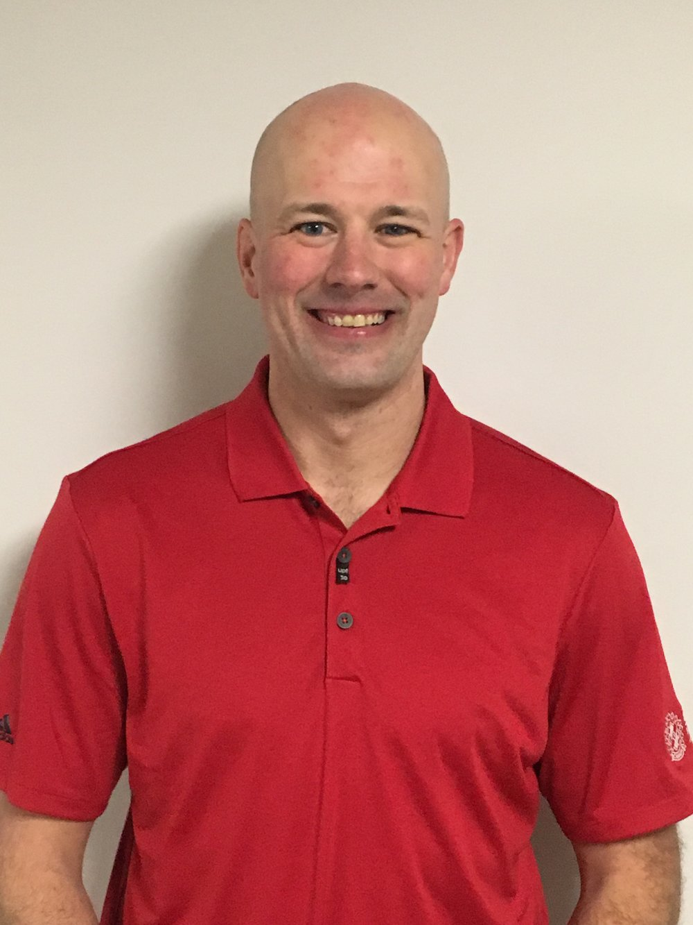 Jay Hutchison Vice President, 6th year Kinsmen General Manager at The Shooting Academy Listowel Inc.
