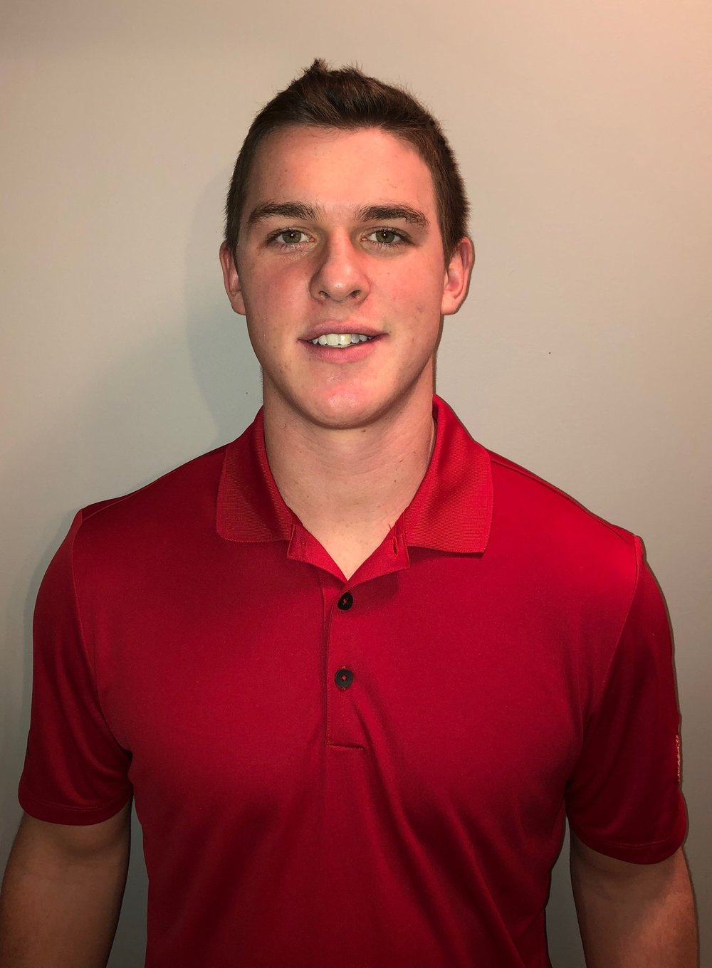 Blake Nichol General Member, 1st year Kinsmen Student at Conestoga College