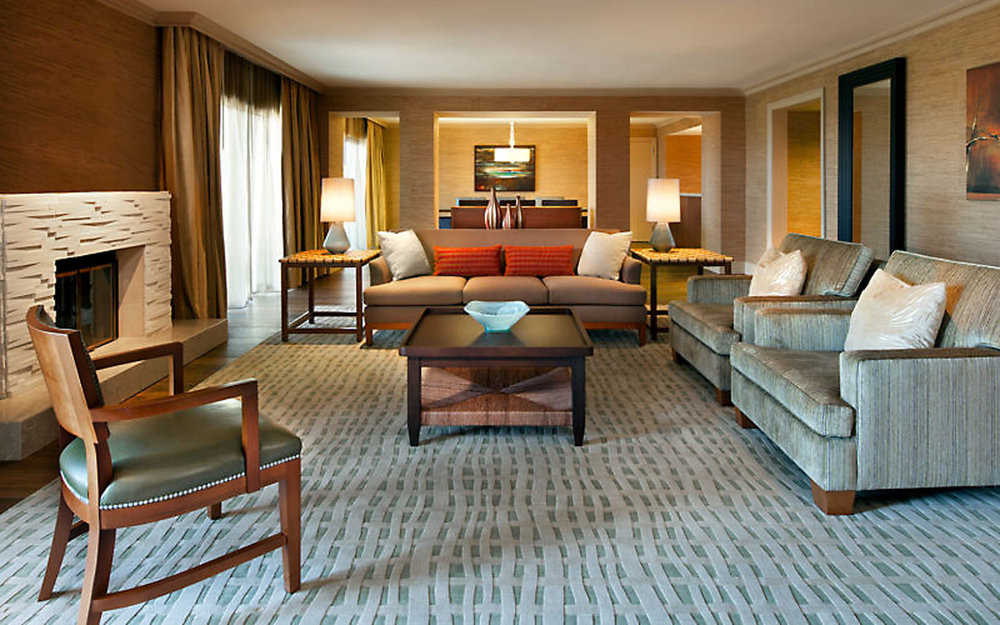 The Westin La Paloma: Suite