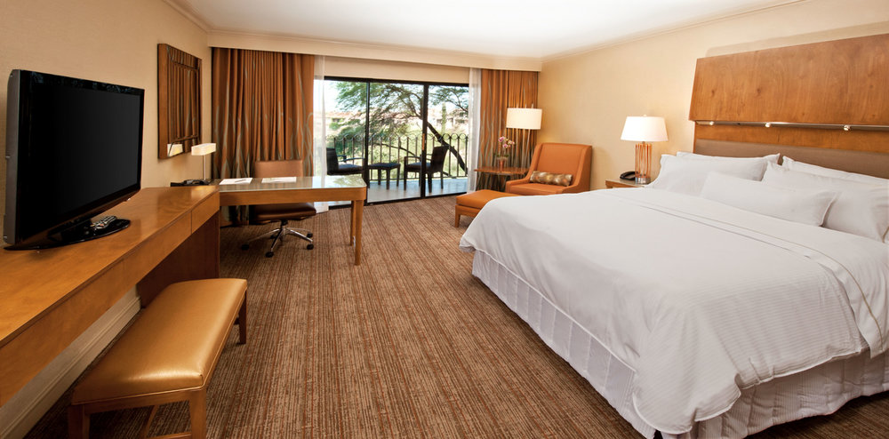 The Westin La Paloma: Guest Room