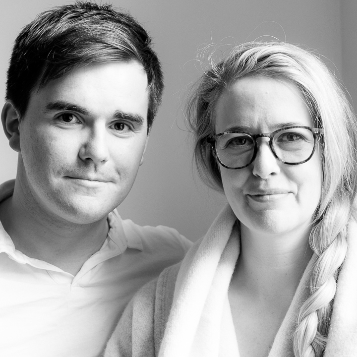 Misha Korablin & Amy Seeburger | Creative & Web Development