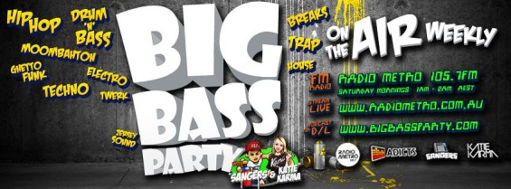 Big Bass Party