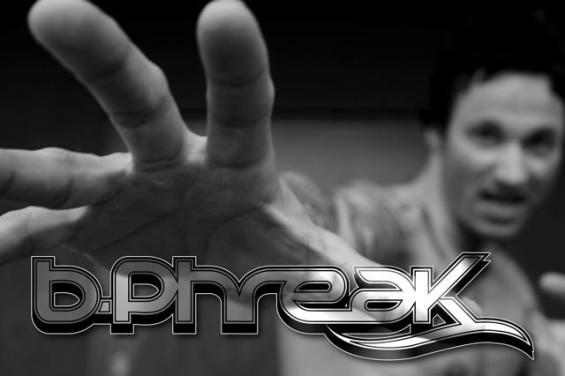 B-Phreak 3