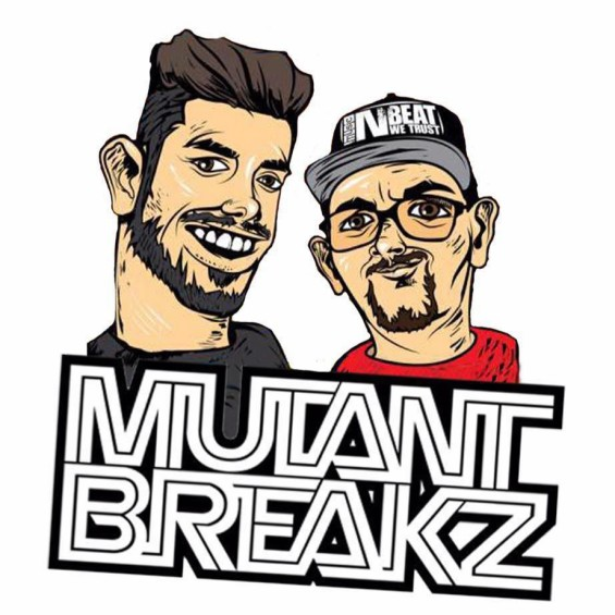 MutantBreakz