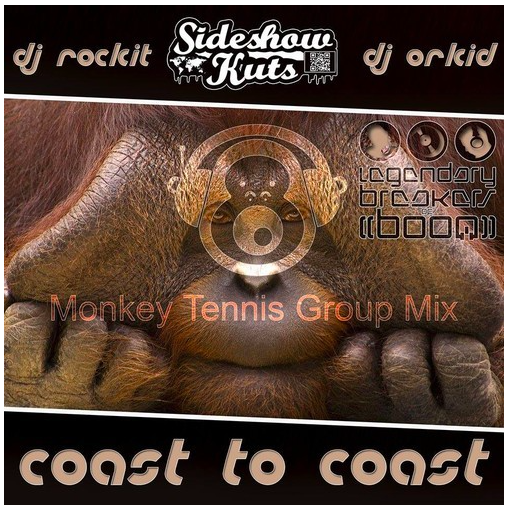 JuiceDrop_CoastToCoast_RockitAndOrkid, #JuiceRecordings, #StickyBumps, #ItsWesSmithYo, #WesSmith, #TheJuiceSquad, #WhiteBoyAwesome, #DirtyKicks, #BumpRStickR, #LowEndHustler, #ShortStack, #MaxBet, #TableDanceAnthony, #DubleTime, #SuperSoulFighter, #DiscoNinja, #MCLickey, #ShanaRockit, #ConnieFlair, #BringBackThatFunk, #Califunkya, #CampCharlie, #EDM, #UDM, #Bass, #Funk, #Breaks, #Breakbeat, #Garage, #2step, #UK, #FutureGarage #USA, #California, #SanDiego, #MonkeyTennisGroup, #MTG, #DJRockit, #DJOrkid