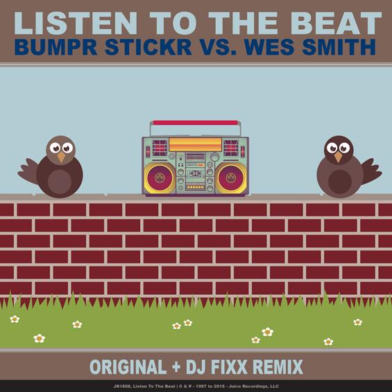 #JuiceRecordings, #TheJuiceSquad, #ItsJuiceYo, #ItsWesSmithYo, #BumpRStickR, #DJFixx  #EDM, #UDM, #Electro, #Club, #Funk, #Breaks, #Breakbeat, #Booty  #SanDiego #California,