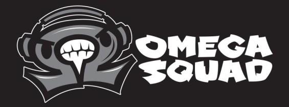 Omega Squad logo