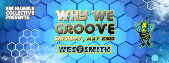 Why We Groove
