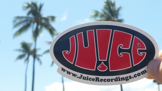 Juice Hawaii