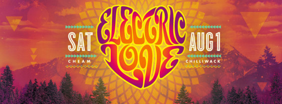 Electric Love 2