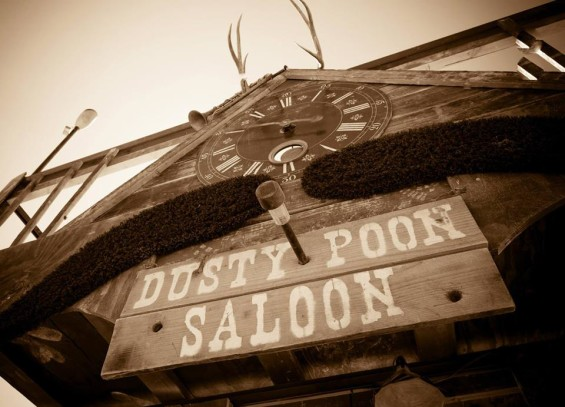 Dusty Poon Saloon