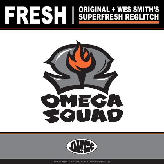 JR1516_Fresh_565, #JuiceRecordings, #TheJuiceSquad, #ItsJuiceYo, #OmegaSquad, #WeAreOmegaSquad, #ItsWesSmithYo,#IWSY, #EDM, #UDM, #Electro, #Club, #Funk, #Breaks, #Breakbeat, #Booty, #Bass, #GlitchHop, #Rave