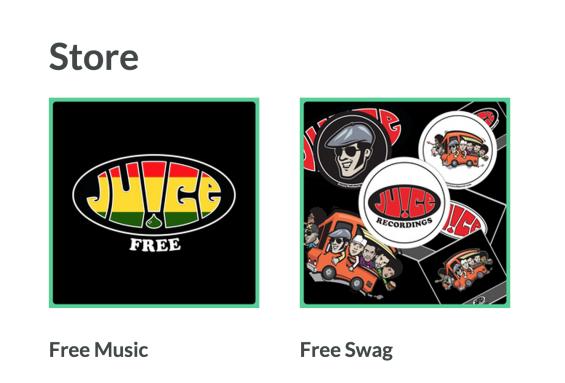 Shop_FreeStuff_2015-09-25, #JuiceRecordings, #TheJuiceSquad, #ItsJuiceYo, #ItsWesSmithYo, #Calipunkya, #EDM, #UDM, #BassMusic, #Electro, #Club, #Funk, #Breaks, #Breakbeat, #Booty, #Rave,