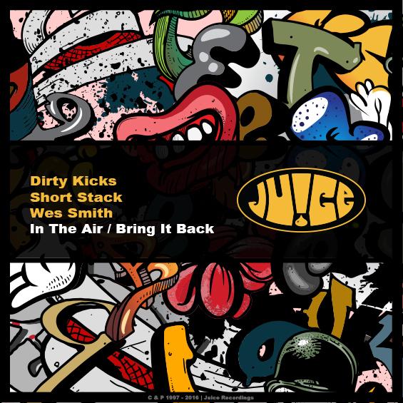 JR1601_BIB-ITA_565, #ElectronicDanceMusic, #JuiceRecordings, #TheJuiceSquad, #ItsJuiceYo, #ItsWesSmithYo, #DirtyKicks, #Short Stack, #EDM, #UDM, #Electro, #Club, #Funk, #Breaks, #Breakbeat, #Booty