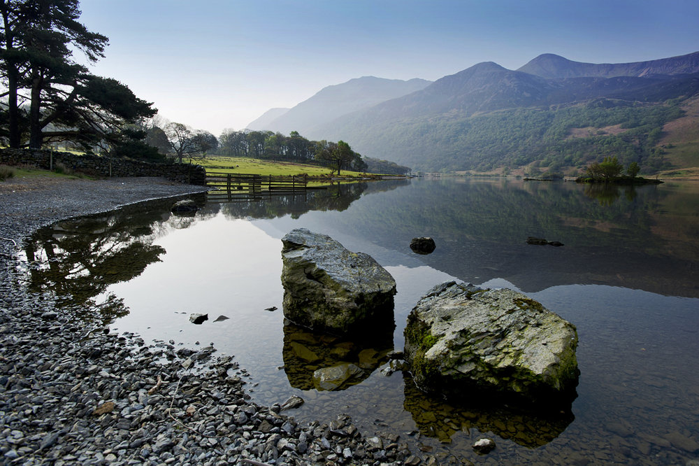 Lake District, UK