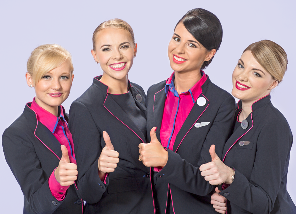 Photo credit: Wizz Air