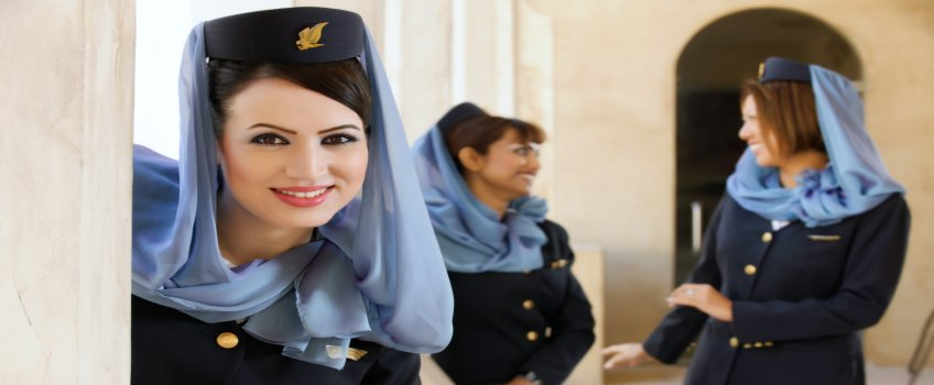 Photo credit: Gulf Air