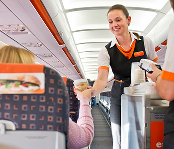 Photo credit: Easyjet