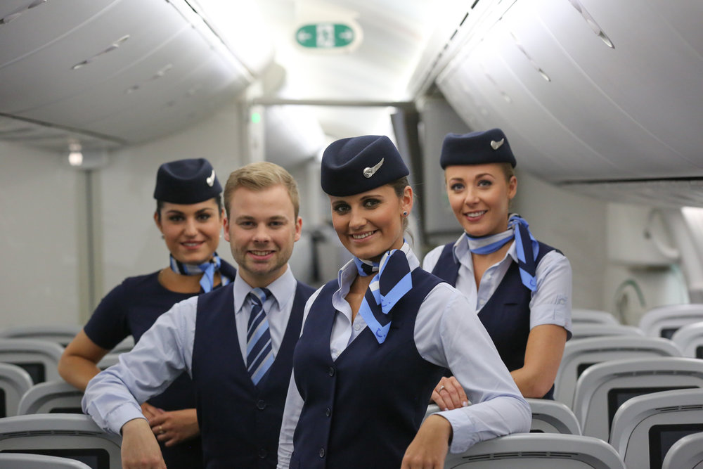 TUI Cabin crew members - TUI are currently hiring!