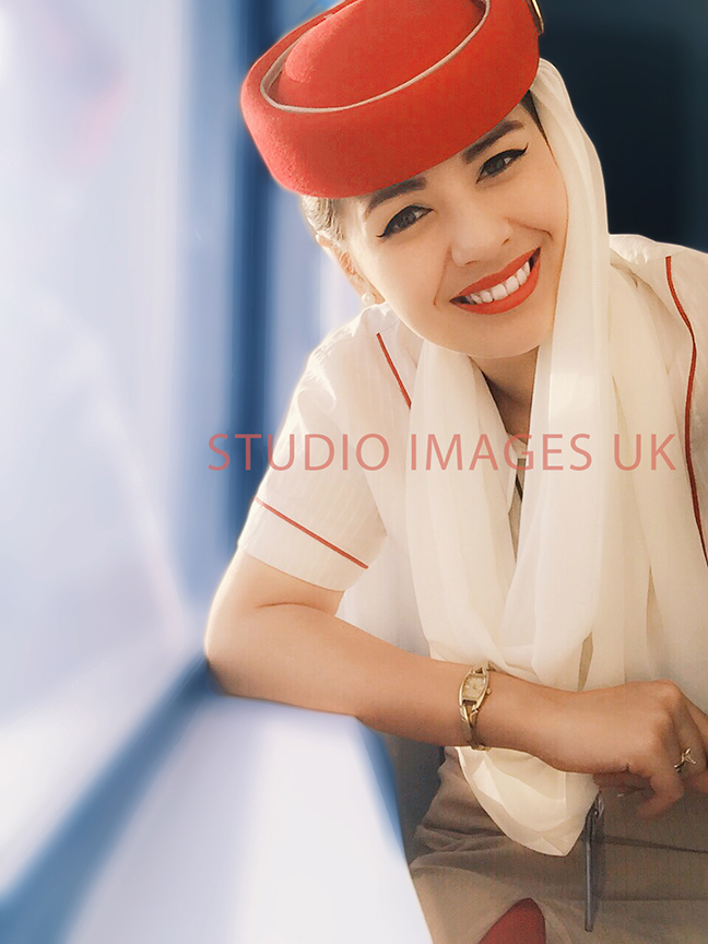 - Jess, an Emirates cabin crew and social influencer recommends our services.
