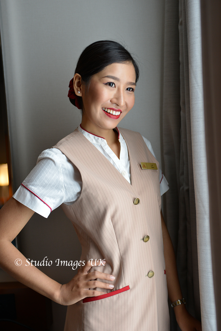 CV Writing & Photo Editing for Emirates cabin crew, Qatar