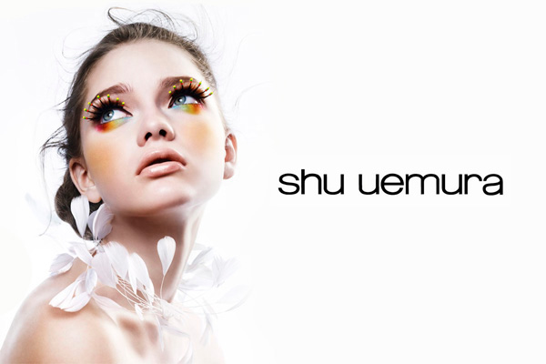 Eastern purity and Western glamour merge to create this beautiful blend of products infused with rare precious ingredients. These precious natural ingredients combined with cutting-edge science deliver the utmost purity and the highest level of performance. Together, they achieve the ultimate expression of beauty. Shu Uemura believes in the balance of three essential principals:    Nature • Art • Science
