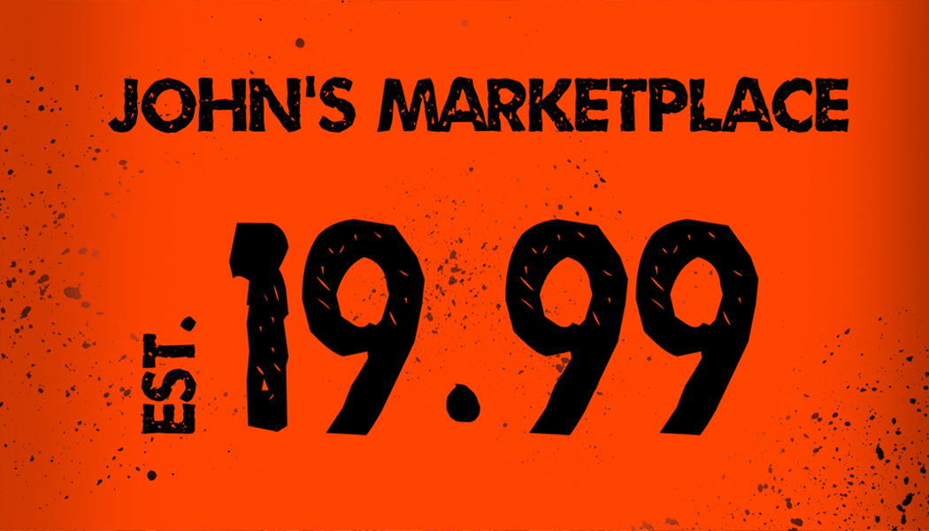 JOHN'S MARKETPLACE