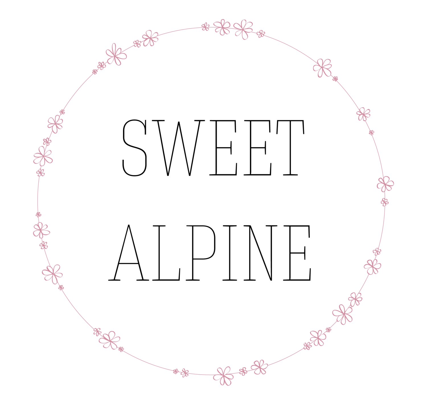 Sweet Alpine Design Studio