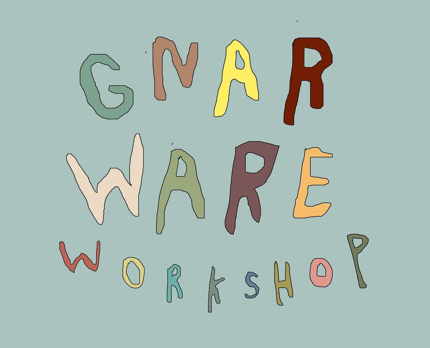 GnarWare Workshop Ceramics Studio